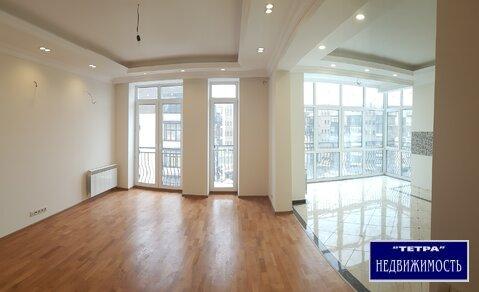 2 комнатная квартира в Троицке, ул.Солнечная дом 5 - Фото 1