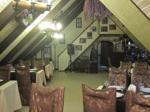 Аренда помещения под бар, ресторан 140 кв.м - Фото 4