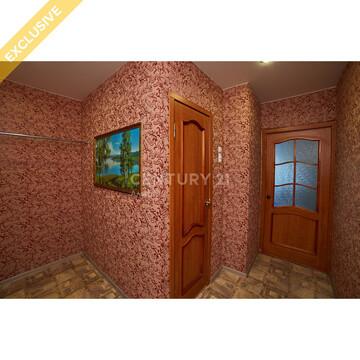 Продажа 1-к квартиры на 1/9 этаже на ул. Хейкконена, д. 10 - Фото 1