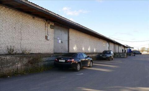 Продам, индустриальная недвижимость, 11000,0 кв.м, Сормовский р-н, . - Фото 4