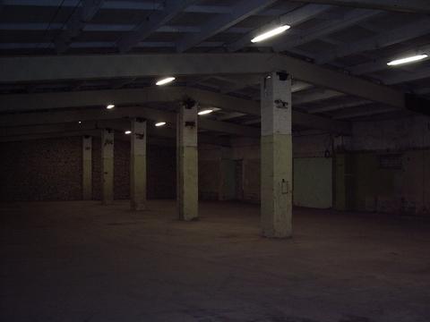 Сдаётся складское помещение 640 м2 - Фото 3