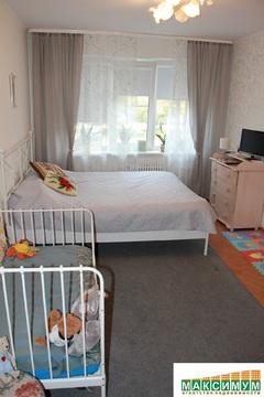 3 комнатная квартира Домодедово, ул. Коммунистическая, д.37 - Фото 3