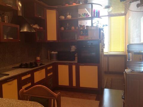 Продается 5-ая квартира в элитном доме - Фото 1