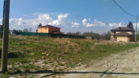Продажа участка, Петрозаводск, Проезд Тихий - Фото 1