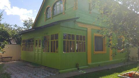 Жилой дом Фаустово. - Фото 1
