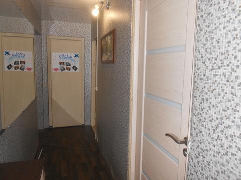 Продам 3х ком.квартиру ул.Блюхера, д.52 м.Студенческая - Фото 3
