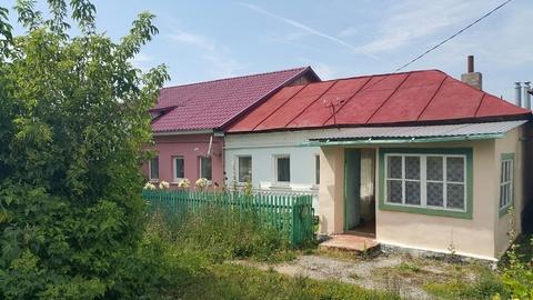 Пол дома по ул.Ольшанская - Фото 1