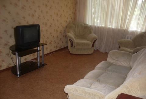 Сдается 2-х комнатная квартира по ул.Танкистов, д.63 - Фото 1
