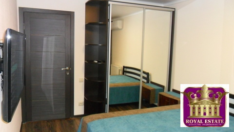 Сдам 3-х комнатную квартиру с евроремонтом ул. Павленко - Фото 5