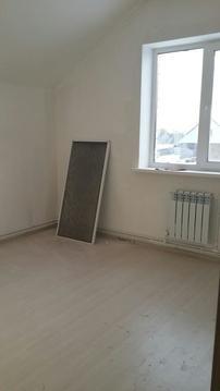 Продается новый коттедж в городе, район Липовое Озеро - Фото 2