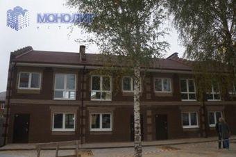 Продажа таунхауса, Нижний Новгород, Ул. Кащенко - Фото 1