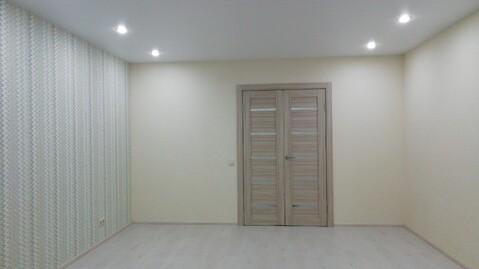 2-х комнатная квартира ул. Курыжова, д. 18, корп 1 - Фото 1