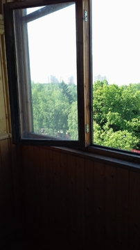 3-х квартира в Пушкино, мкр. Дзержинец - Фото 3