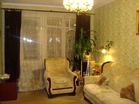 Продам 3-х комнатную квартиру на пр. Октября, 4 - Фото 1