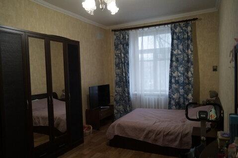 Продам 3-х комнатную квартиру в Москве. - Фото 2