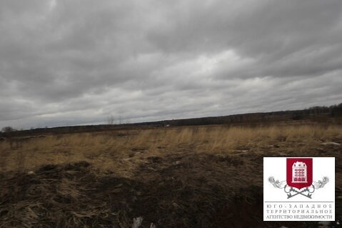 Продается земля пром назначения 84 Га д. Фатеево - Фото 2