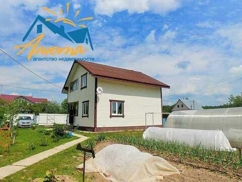 Продается жилой дом со всеми коммуникациями вблизи города Жуков Калужс - Фото 2