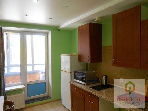 Лучшее предложение! Однокомнатная квартира с отделкой в новом доме. - Фото 2