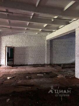 Продажа склада, Добрянка, Переулок Трудовые Резервы - Фото 1