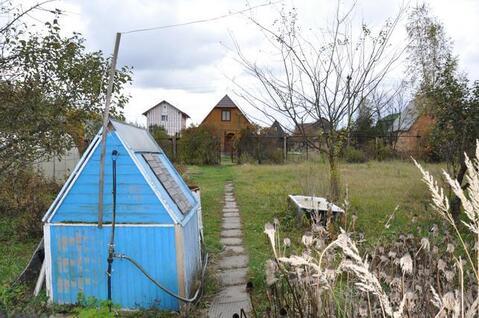 Дача в СНТ Союз - Фото 5