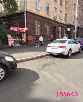 Аренда псн, м. Сокол, Ленинградский пр-кт. - Фото 1