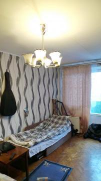 2 комнатная квартира 46м. г. Королев, ул. Комсомольская, 7а - Фото 3