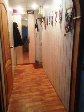 Продается 2-х комнатная квартира, г. Наро-Фоминск - Фото 5