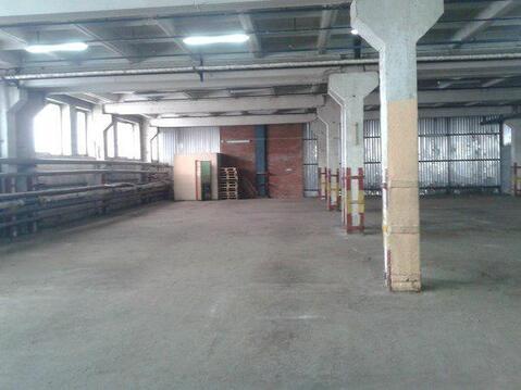 Аренда отапливаемого склада 550 кв.м. Без комиссии - Фото 5