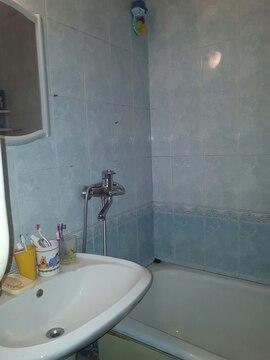 Комната в трехкомнатной квартире - Фото 4