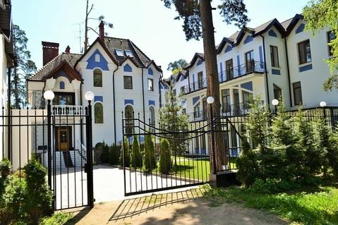 Предлагается к продаже гостиничный комплекс площадью 1200 кв.м. - Фото 1