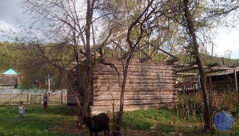 Продажа участка, Шебалино, Шебалинский район, Партизанская 45 кв 2 - Фото 2