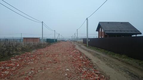 ДНП Лопатино в 36 км от МКАД по Симферопольскому ш. - Фото 4