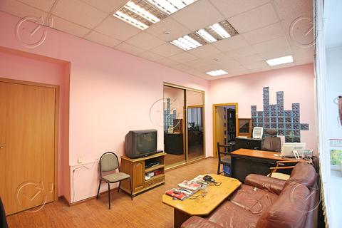 Офис (B+), от 14,7 до 52,4 м2 - Фото 5