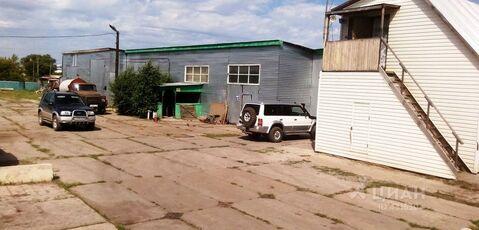 Продажа склада, Таврическое, Таврический район, Ул. Водопроводная - Фото 1