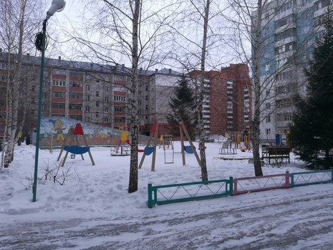 2-к квартира ул. Лазурная, 22 - Фото 5