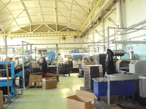 Производственно-складской комлекс 2668.3 кв.м - Фото 3