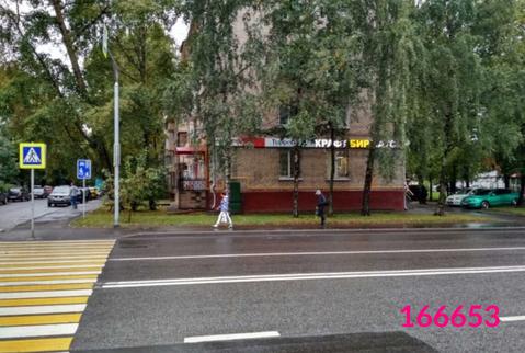 Продажа псн, м. Бабушкинская, Ул. Менжинского - Фото 1