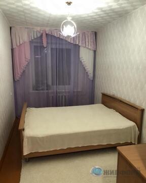 Аренда квартиры, Усть-Илимск, Мечтателей 35 - Фото 4