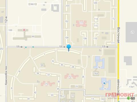 Продажа квартиры, Краснообск, Новосибирский район, 2 Микрорайон