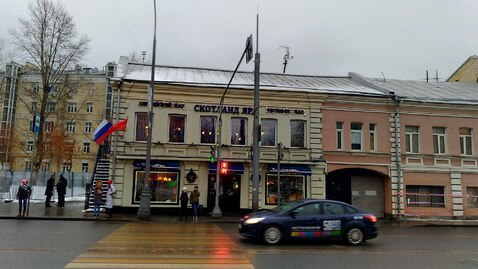 Готовый ресторан на Петровке - Фото 4