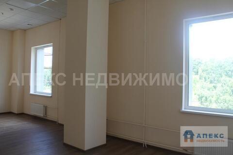 Аренда офиса 45 м2 м. Волоколамская в бизнес-центре класса В в Митино