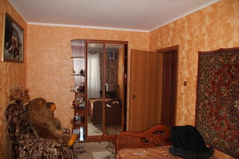 Продается двухком. квартира ( улучшенной планировки ) в г. Карабаново - Фото 4