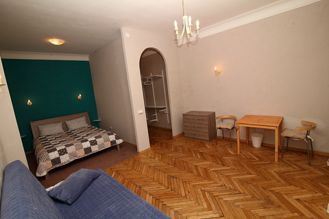 Комната Евро ремонт 4 спальных места - Фото 4