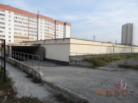 Гаражи и стоянки, ул. Дорожная, д.5 - Фото 2