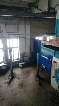 Продажа производственного здания в Сергиев Посаде - Фото 5