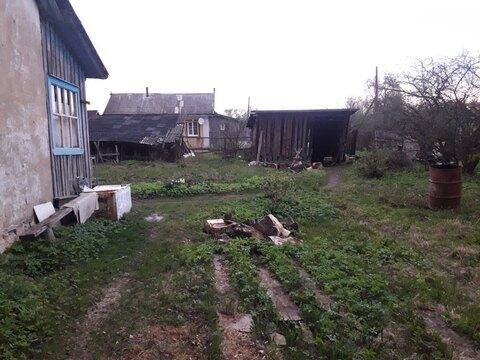 Продаётся дом 50 кв.м. по ул. Коллективная в г. Кимры - Фото 3