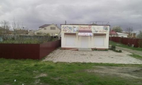 Продажа торгового помещения, Голубицкая, Темрюкский район - Фото 5