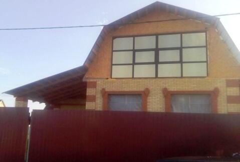 Продаётся дом 200 кв.м в п. Береговой - Фото 4