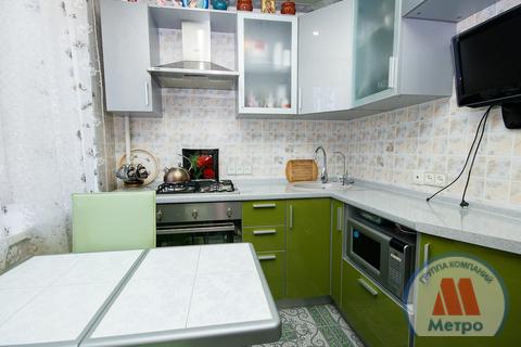 Квартира, ул. Космонавтов, д.8 - Фото 1