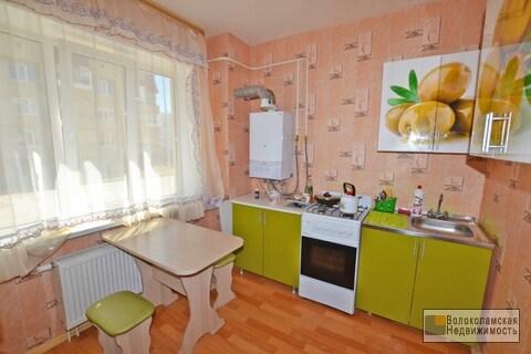 1-комнатная квартира в Волоколамске (автономное отопление!) - Фото 3